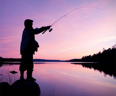 Lake Eufaula is Oklahoma's Most Popular Fishing Destination thumbnail image